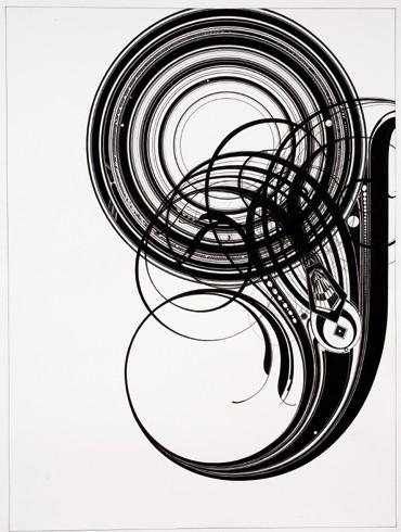 tara auerbach typography