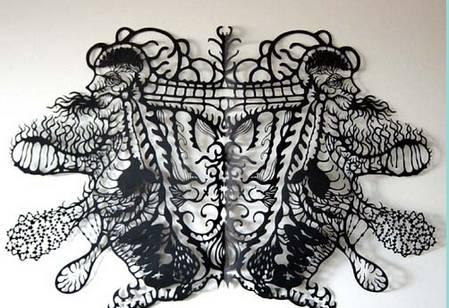 papercuts by kako ueda
