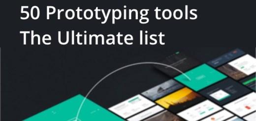 50-prototyping-tools