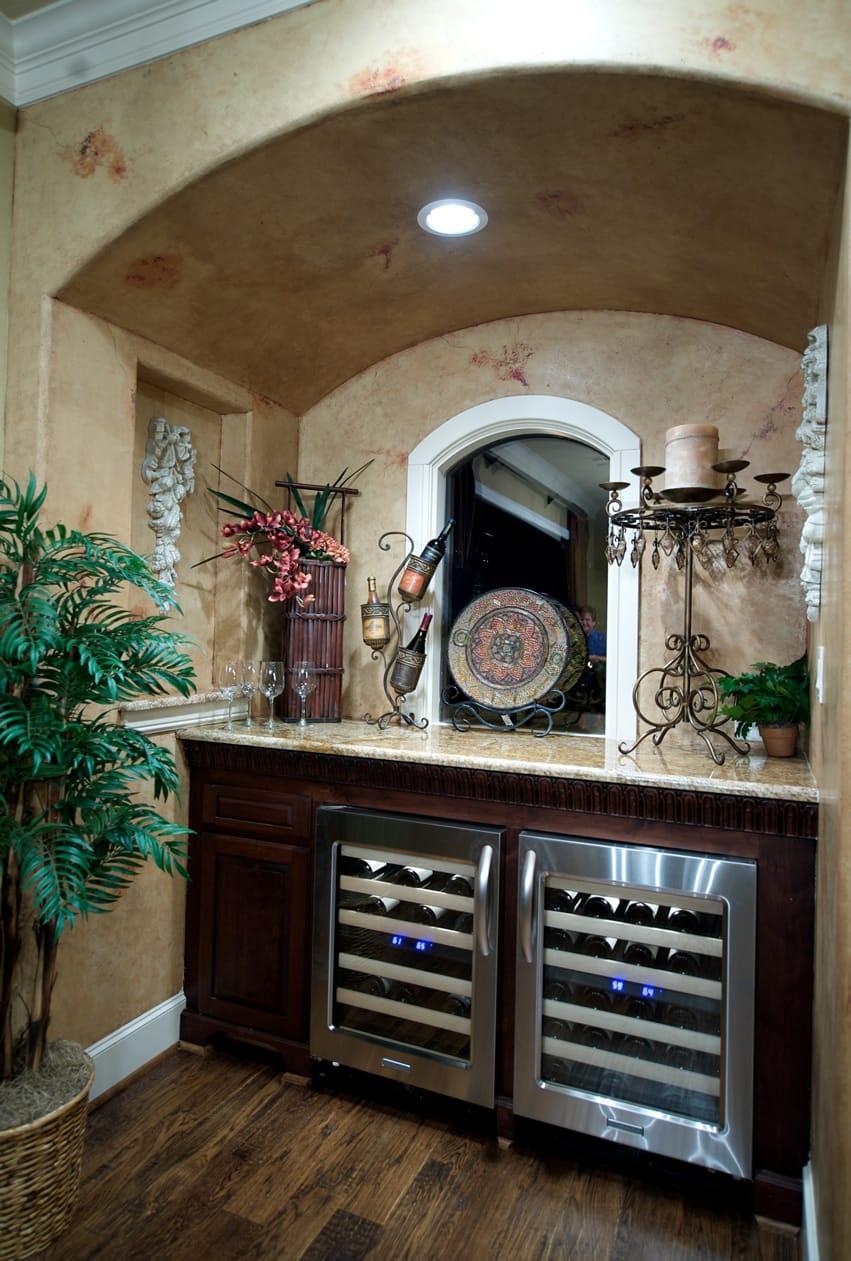 Snazzy Man Cave Sink Wet Bar Ideas Wine Bar Luxury Home Home Bar Ideas Design S Designing Idea Wet Bar Ideas houzz 01 Wet Bar Ideas