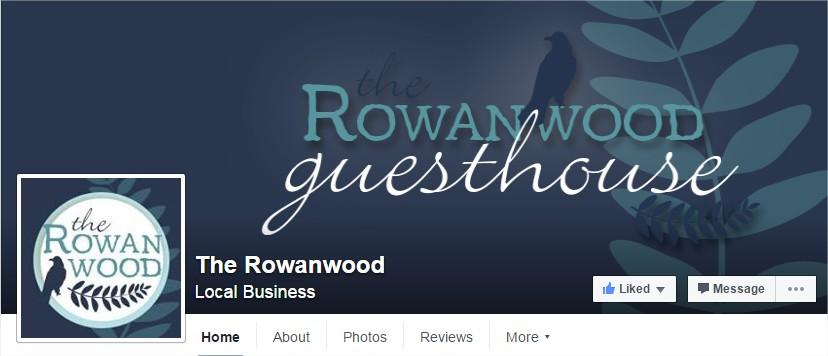For The Rowanwood