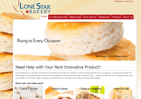cakes products sweets lonestar texas bakery