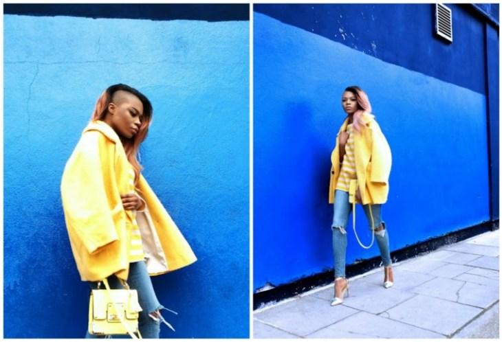 veste printemps idée tendance femme look