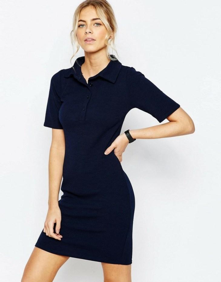 femme mode été 2016 robe tendance moderne tenue moderne
