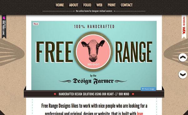 Free Range Designs