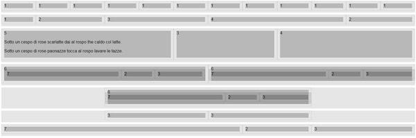Flexbox Responsive Grid Playground by Marco Lago