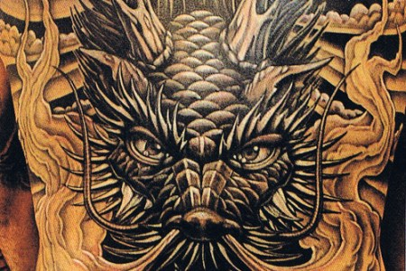 dragon tattoos 09