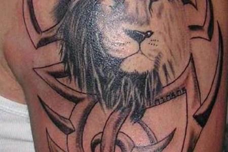 loe zodiac tattoo