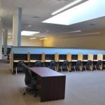 Open Concept Classrooms