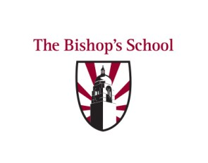 The Bishop's School logo