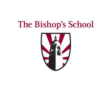 The Bishop's School logo