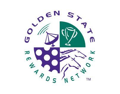 image of Golden State Rewards Network logo