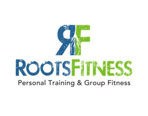 image of Roots Fitness personal training logo