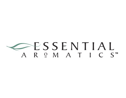 image of essential aromatics logo