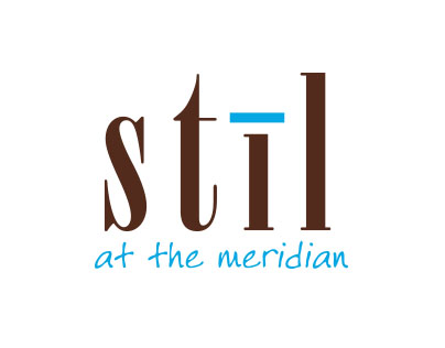 image of stil at the meridian logo
