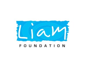 image of Liam Foundation logo