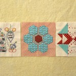 Splendid Sampler Week 12, Blocks 41, 31,and 50