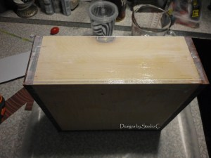 How to Build Wooden Boxes for Storage 13
