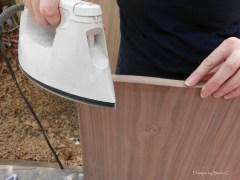 How to Apply Edge Banding to Plywood 5