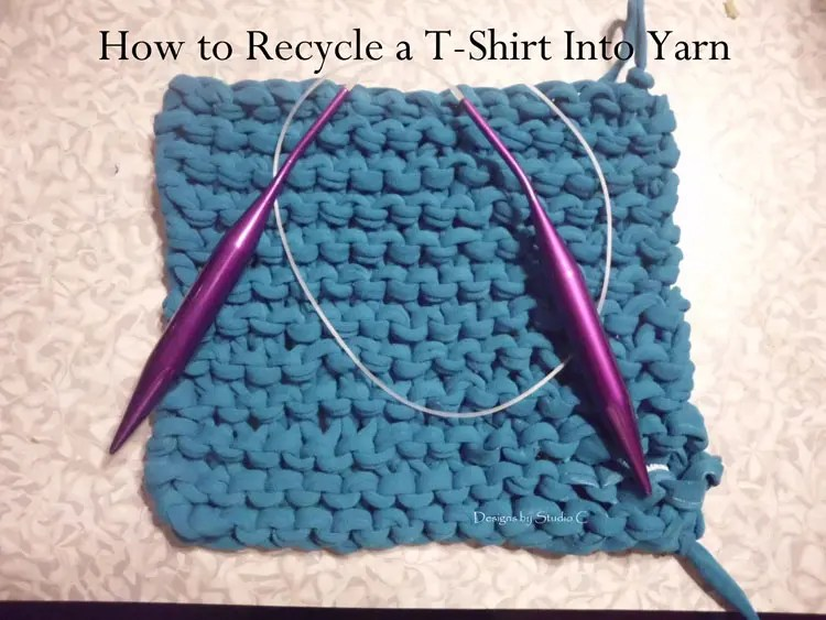 How to Recycle a T-Shirt Into Yarn SANY1404 copy