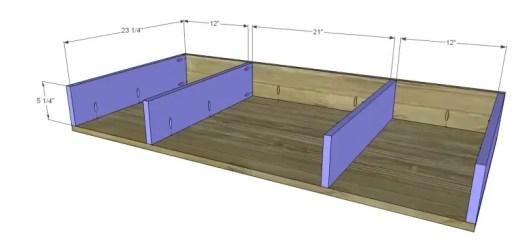 Desk_Box Sides & Dividers