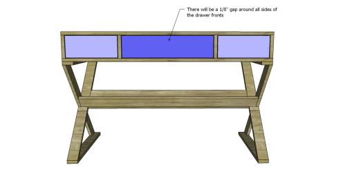 Desk_Drawer Fronts