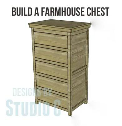 free plans to build a farmhouse chest copy