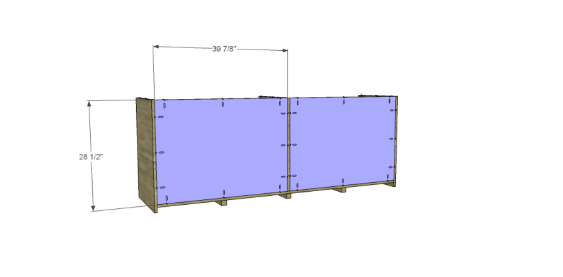 free plans to build daves two piece armoire_Lower Back