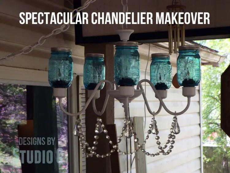 spectacular chandelier makeover DSCF1453