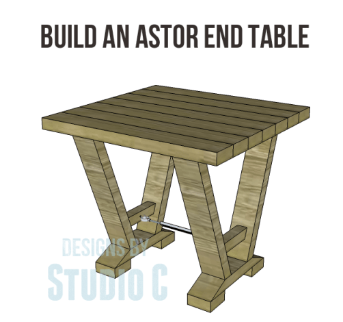 astor end table plans_Copy