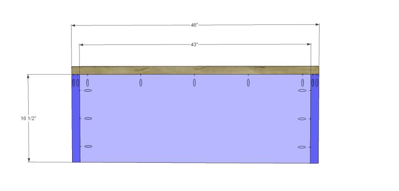 ronen sideboard plans-Top 1