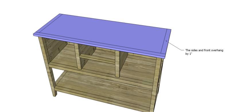 ronen sideboard plans-Top 2