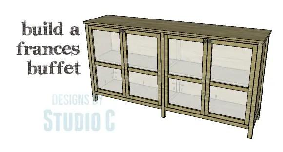 DIY Plans to Build a Frances Buffet_Copy