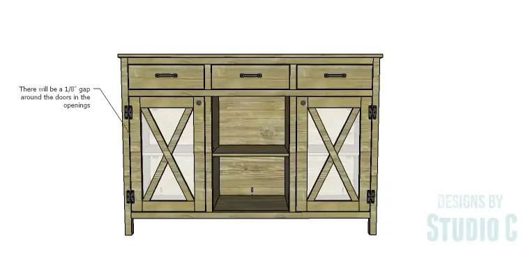DIY Plans to Build a Doyle Cabinet_Doors 3