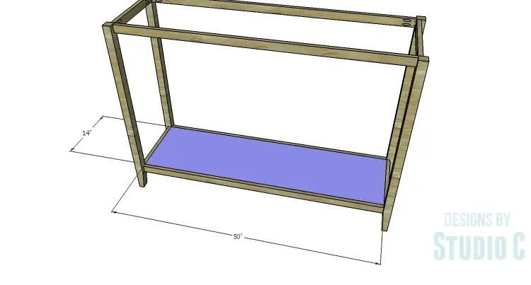 DIY Plans to Build an Arden Buffet_Bottom
