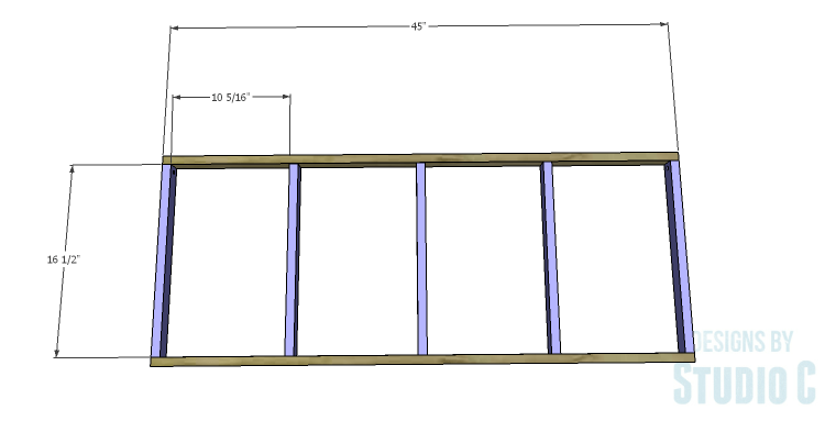 DIY Plans to Build a Folding Bench_Seat 1