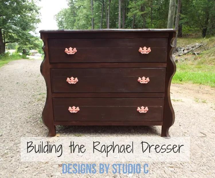 The Finished Version of the Raphael Dresser Plans_DSCF3297