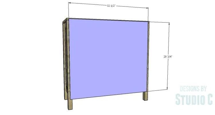 DIY Plans to Build a Trim Detail Cabinet_Back