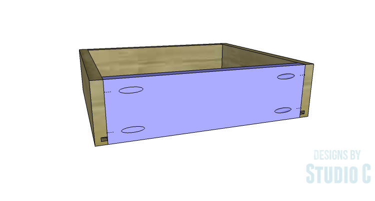 DIY Plans to Build a Mayweather Nightstand_Drawer 4