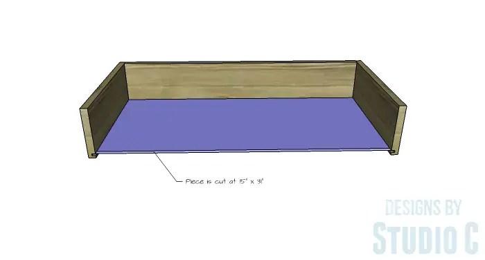 DIY Plans to Build a Braylon Chest-Drawer Box 3