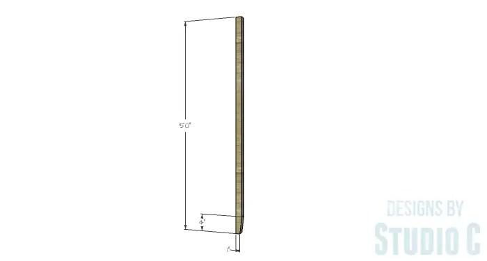 DIY Plans to Build a Braylon Chest-Legs