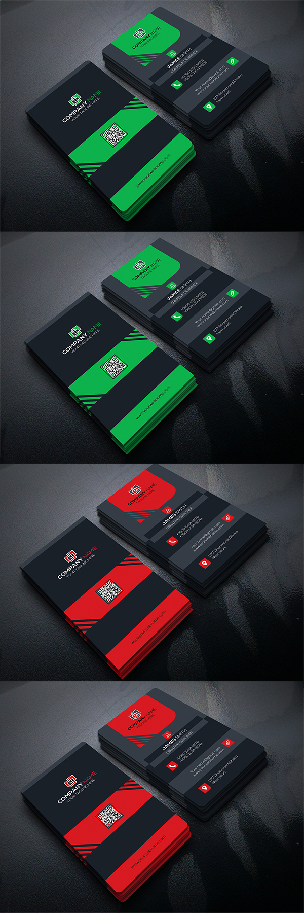 05 Business Card Design