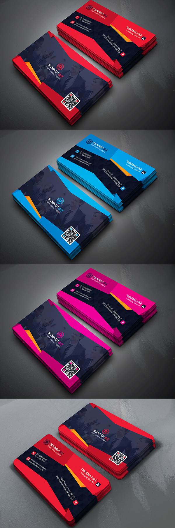 13 Business Card Design