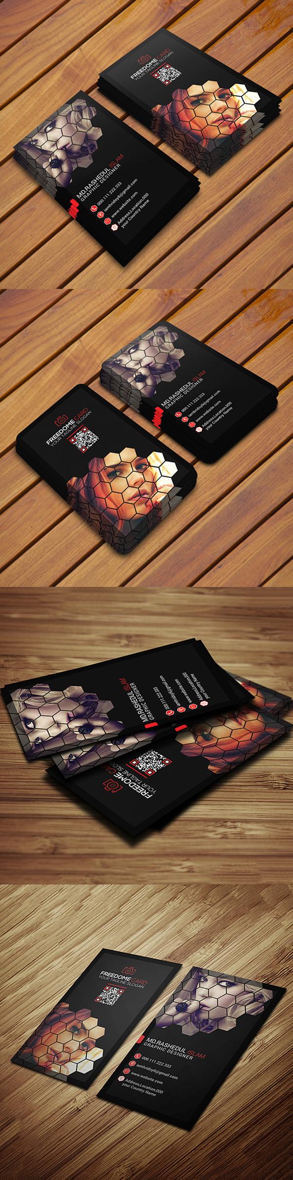 18 Business Card Design