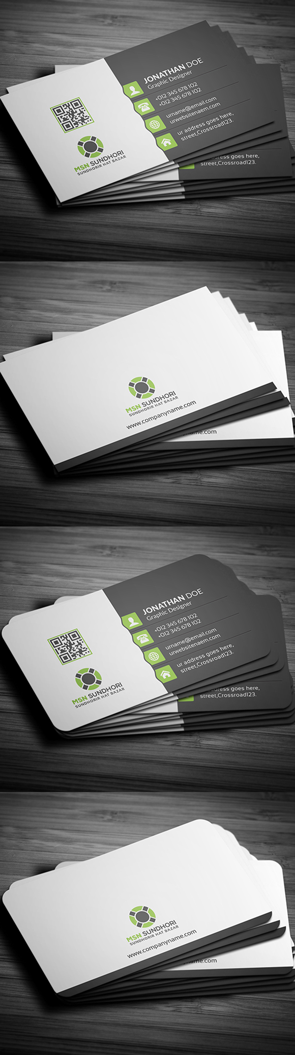 19 Business Card Design