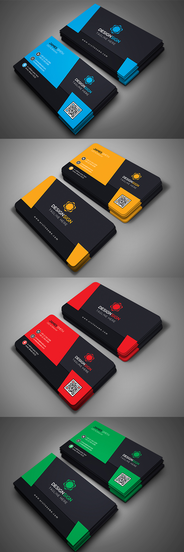 25 Business Card Design