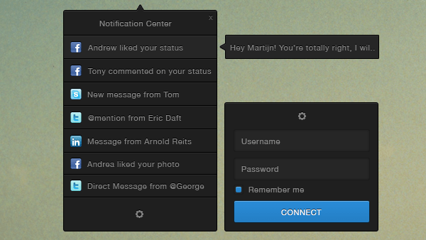 notification-center-ui