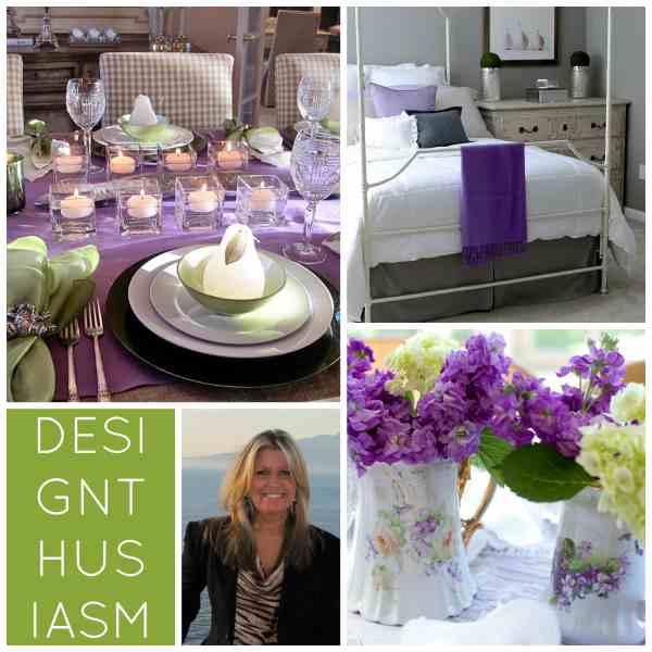Home Decor Ideas | Designthusiasm.com_