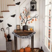 2015 Indoor Halloween Decoration Ideas