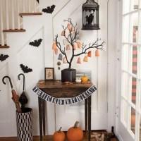 2015 Indoor Halloween Decoration Ideas